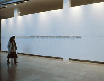 Assenza/Presenza Modern Art Gallery, Bologne 1976 | Cristiano Toraldo di Francia