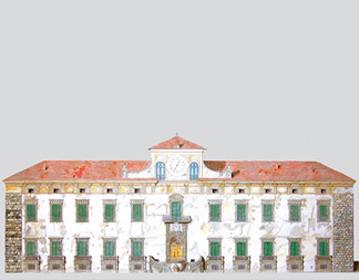 Villa Il Barone | Cristiano Toraldo di Francia