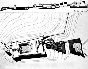 Arts centre in Medicea fortress | Cristiano Toraldo di Francia