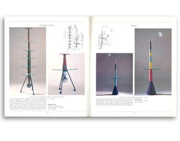 Artigianato e Progetto Contemporary Furnishing Museum, Russi(RA) 1991   Cristiano Toraldo di Francia