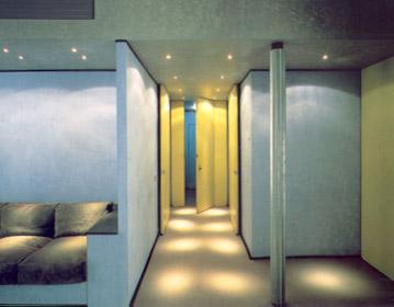 Gherardini showroom | Cristiano Toraldo di Francia
