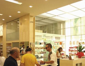 Dr. Cruciani pharmacy | Cristiano Toraldo di Francia