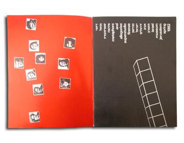 Metaphors and Allegories/Superstudio, Israel Museum, Jerusalem 1981 | Cristiano Toraldo di Francia