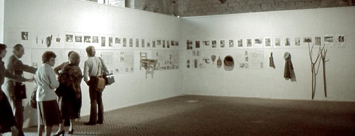 Cultura Materiale Extraurbana Attrezzi e Costumi della Civiltà Contadina 1984 | Cristiano Toraldo di Francia