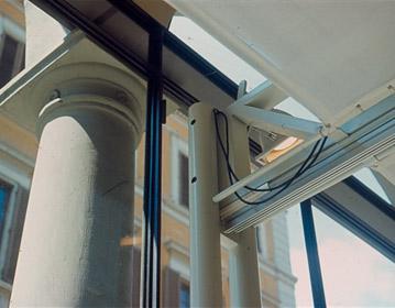 Anonima Castelli showroom | Cristiano Toraldo di Francia