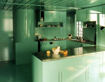 Belli house | Cristiano Toraldo di Francia