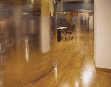 Gianni Brini showroom and offices | Cristiano Toraldo di Francia