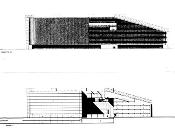 State Archive, Firenze | Cristiano Toraldo di Francia