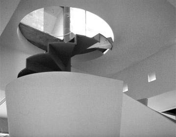 Rat showroom and offices | Cristiano Toraldo di Francia