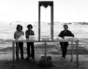 Utopia e Crisi dellAntinatura, Venice Biennal 1978 | Cristiano Toraldo di Francia