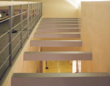 2A lighting showroom | Cristiano Toraldo di Francia