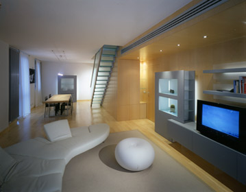 Chemists house | Cristiano Toraldo di Francia
