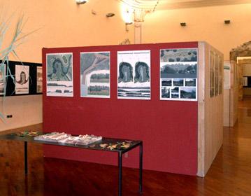 PFF, parco del fiume Foglia, Gradari palace, Pesaro  2008 | Cristiano Toraldo di Francia