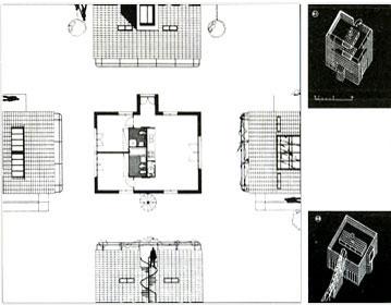 Villas catalogue | Cristiano Toraldo di Francia