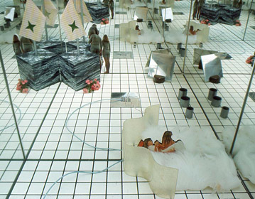 Italy   the new domestic landscape, Museum of Modern Art, New York 1972 | Cristiano Toraldo di Francia