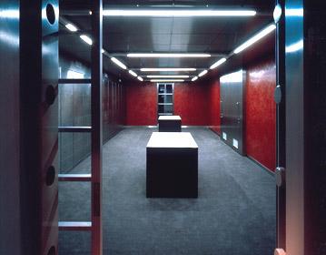 San Paolo di Torino banking institute headquarter | Cristiano Toraldo di Francia