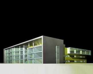 offices building   Cristiano Toraldo di Francia