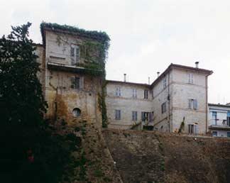Legato Filati ex palace | Cristiano Toraldo di Francia
