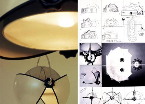 INVENTION DESIGN / EVASION DESIGN | Cristiano Toraldo di Francia