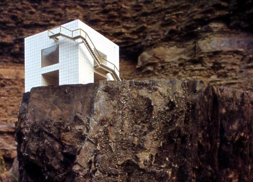HISTOGRAMS OF ARCHITECTURE 1969 1971   Cristiano Toraldo di Francia