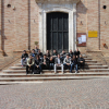gruppo di lavoro a Massignano