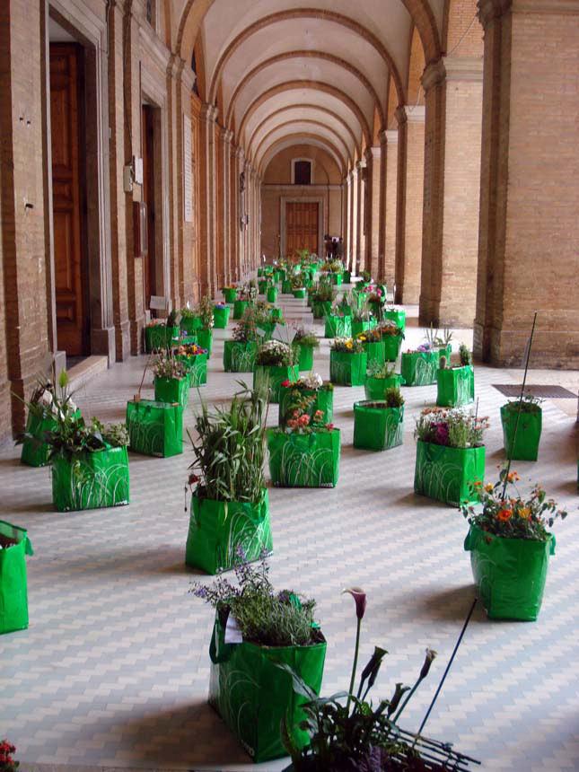 Corso di laurea magistrale in architettura 2 39 anno aa for Corso progettazione giardini