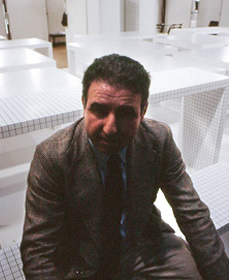 VII Biennal de Paris, Italian representative, Paris 1971 | Cristiano Toraldo di Francia