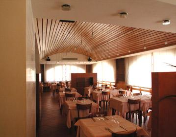 Santorotto restaurant, Sinalunga | Cristiano Toraldo di Francia