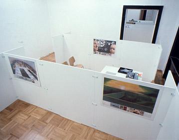 Superstudio, Fragmente aus einem personlichen Museum 1973 | Cristiano Toraldo di Francia