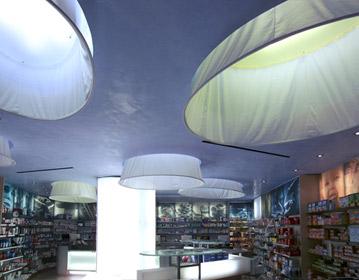 Dr. Giuseppucci pharmacy | Cristiano Toraldo di Francia