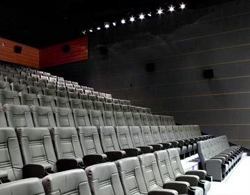 Giometti multi cinema | Cristiano Toraldo di Francia