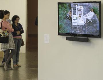 Superstudio, 5 atti fondamentali, Biennale San Paolo, Sanpaolo 2011 | Cristiano Toraldo di Francia