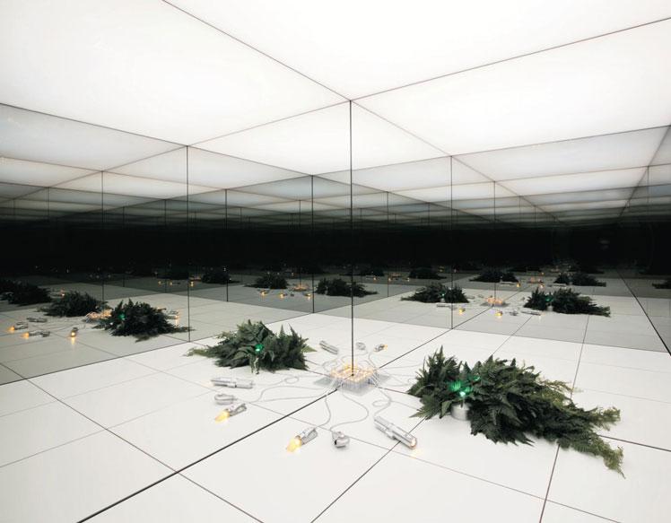 Superstudio, Supersuperficie, Museo Pecci, Milano 2011 | Cristiano Toraldo di Francia