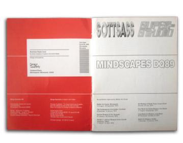 Sottsass & Superstudio: Mindscapes 1973/1974 | Cristiano Toraldo di Francia