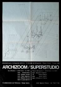 Per un antiquariato definitivo, Antique Biennal, Florence 1969 | Cristiano Toraldo di Francia
