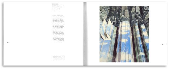 Visionary Architecture exhibition, Museum of Modern Art, New York 2002 | Cristiano Toraldo di Francia