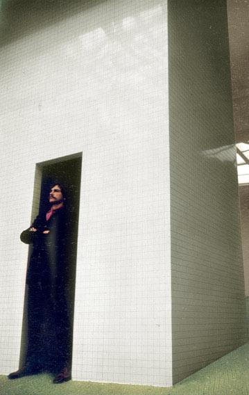 TRIGON 69 Architektur und Freiheit, Graz 1969 | Cristiano Toraldo di Francia