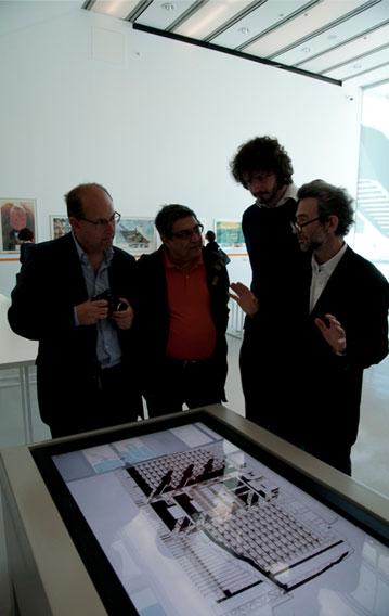 Superstudio, MAXXI, Roma 2011 | Cristiano Toraldo di Francia