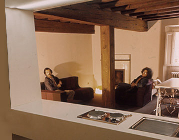 Ciapetti house | Cristiano Toraldo di Francia