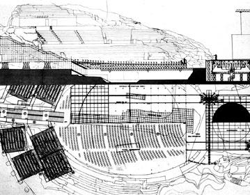 Cagliari amphiteatre | Cristiano Toraldo di Francia