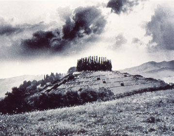 Urbino graveyard extension | Cristiano Toraldo di Francia