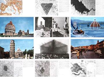 Historical centres restoration | Cristiano Toraldo di Francia