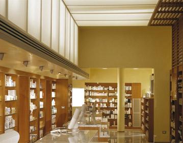 Dr. Boselli pharmacy | Cristiano Toraldo di Francia