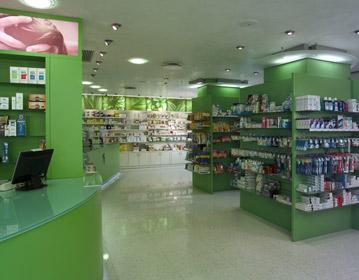 Dr. Zuccarini pharmacy | Cristiano Toraldo di Francia