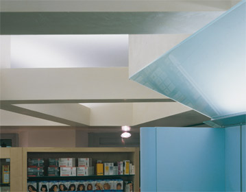 SanLeone pharmacy | Cristiano Toraldo di Francia
