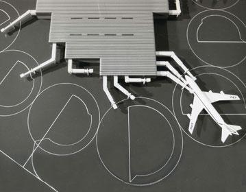 Genova air terminal | Cristiano Toraldo di Francia