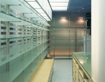 Dr. Mortari pharmacy | Cristiano Toraldo di Francia