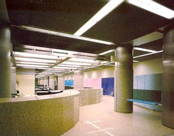 SanPaolo di Torino banking institute | Cristiano Toraldo di Francia