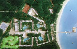 tourists complex in Santo Domingo | Cristiano Toraldo di Francia