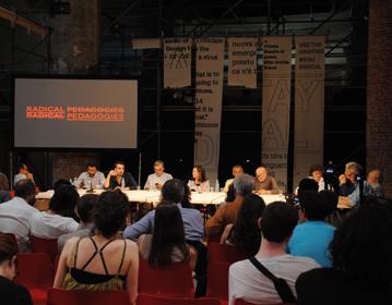 Venice Architecture Biennal, 2014 | Cristiano Toraldo di Francia